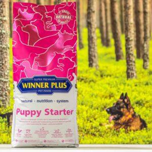 Puppy Starter