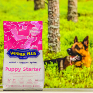 Puppy Starter 3 kg