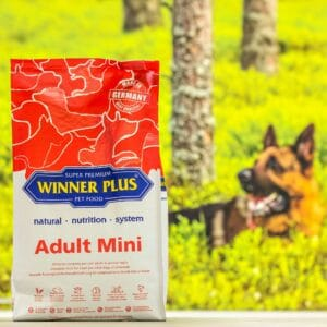 Adult mini