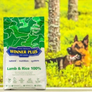 Lammas & Riis 3 kg